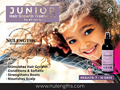 *Special* Buy 2 Get 1 Free - Junior Hair Growth Treatment